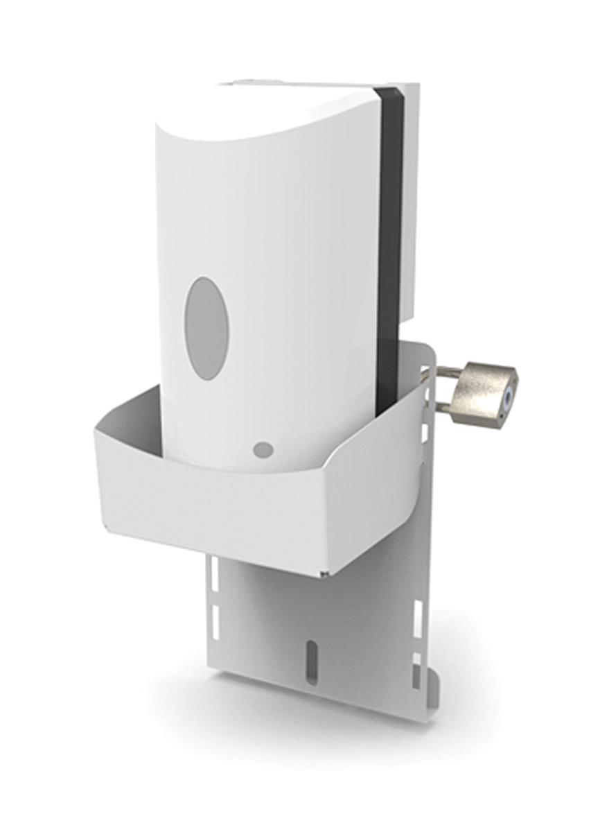 Wall-Mounted Hand Sanitizer Dispenser
