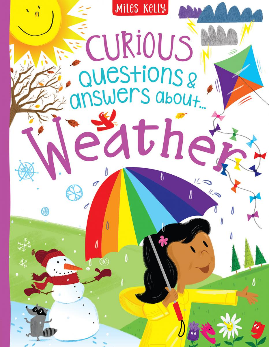 Curious Questions & Answers About... Weather