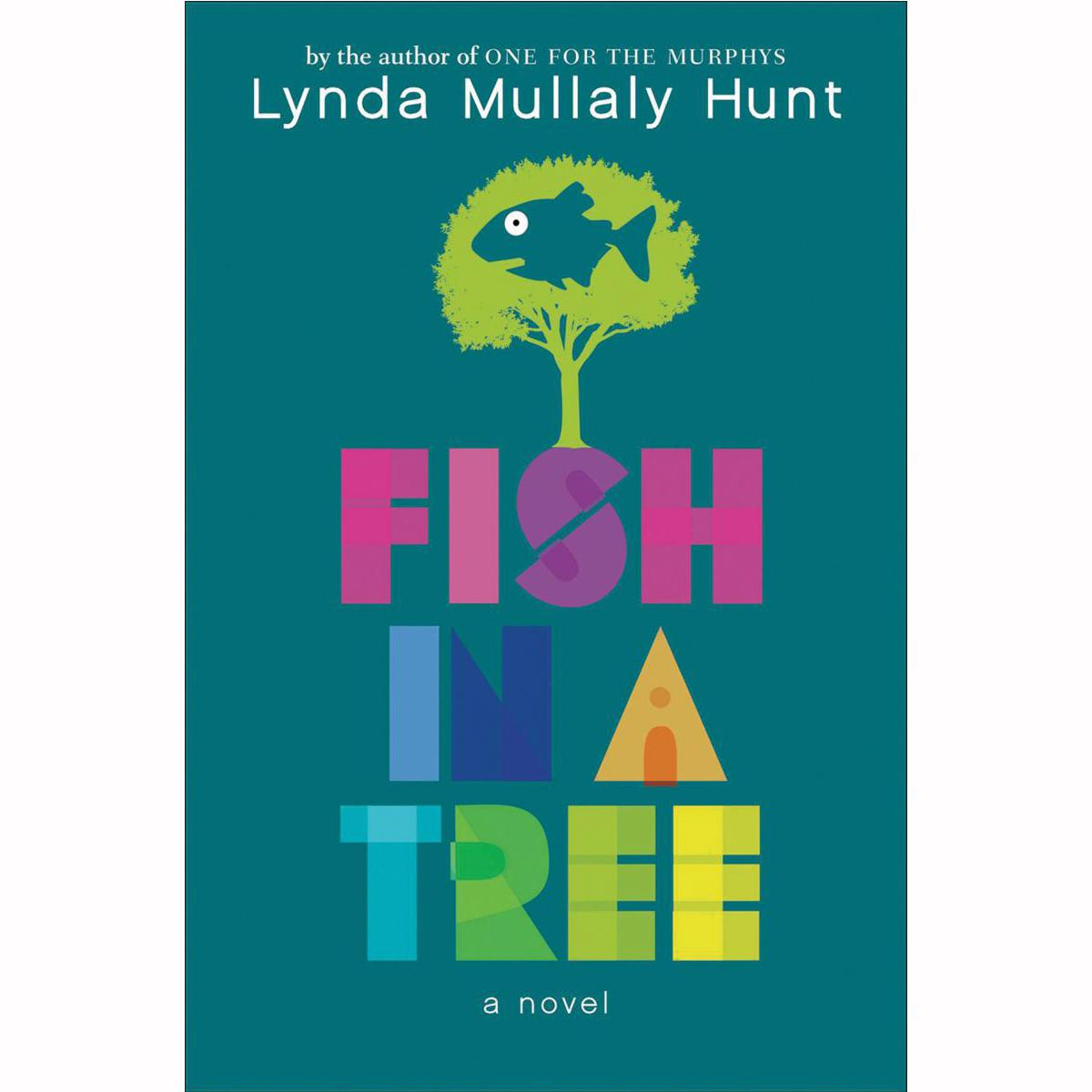 Fish in a Tree 6-Pack