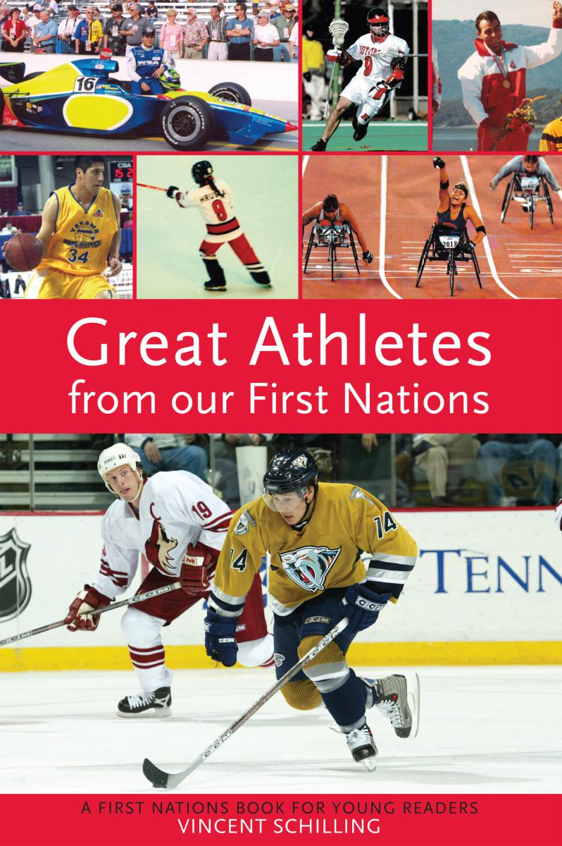 Great Athletes from Our First Nations