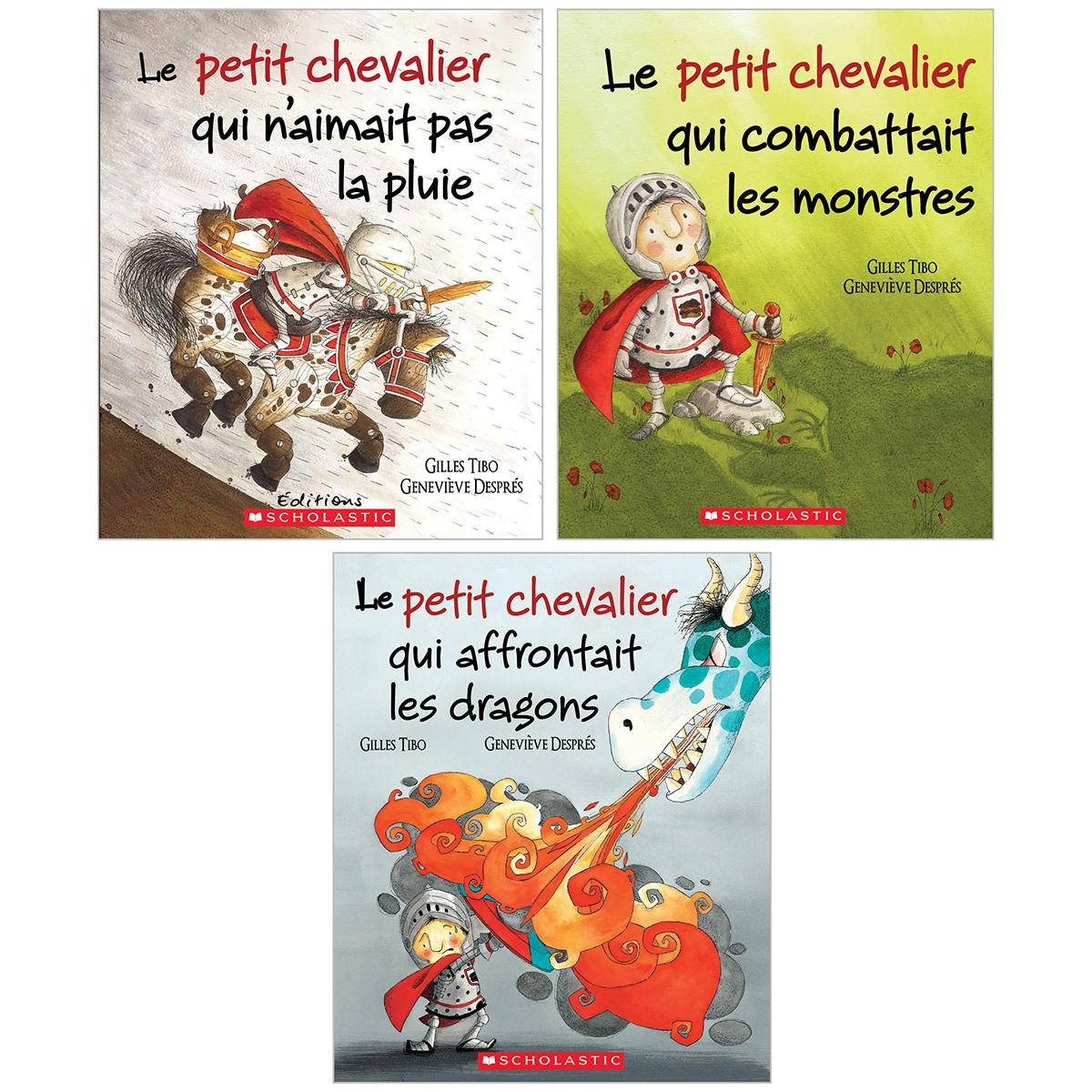 Collection Le petit chevalier