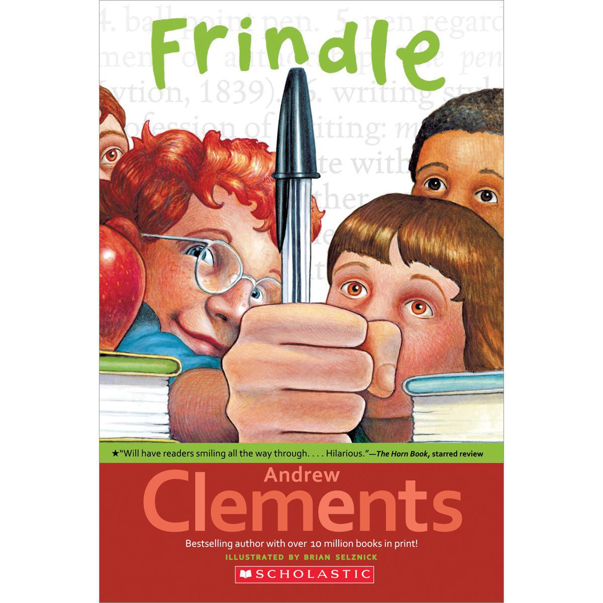 Frindle 6-Book Pack
