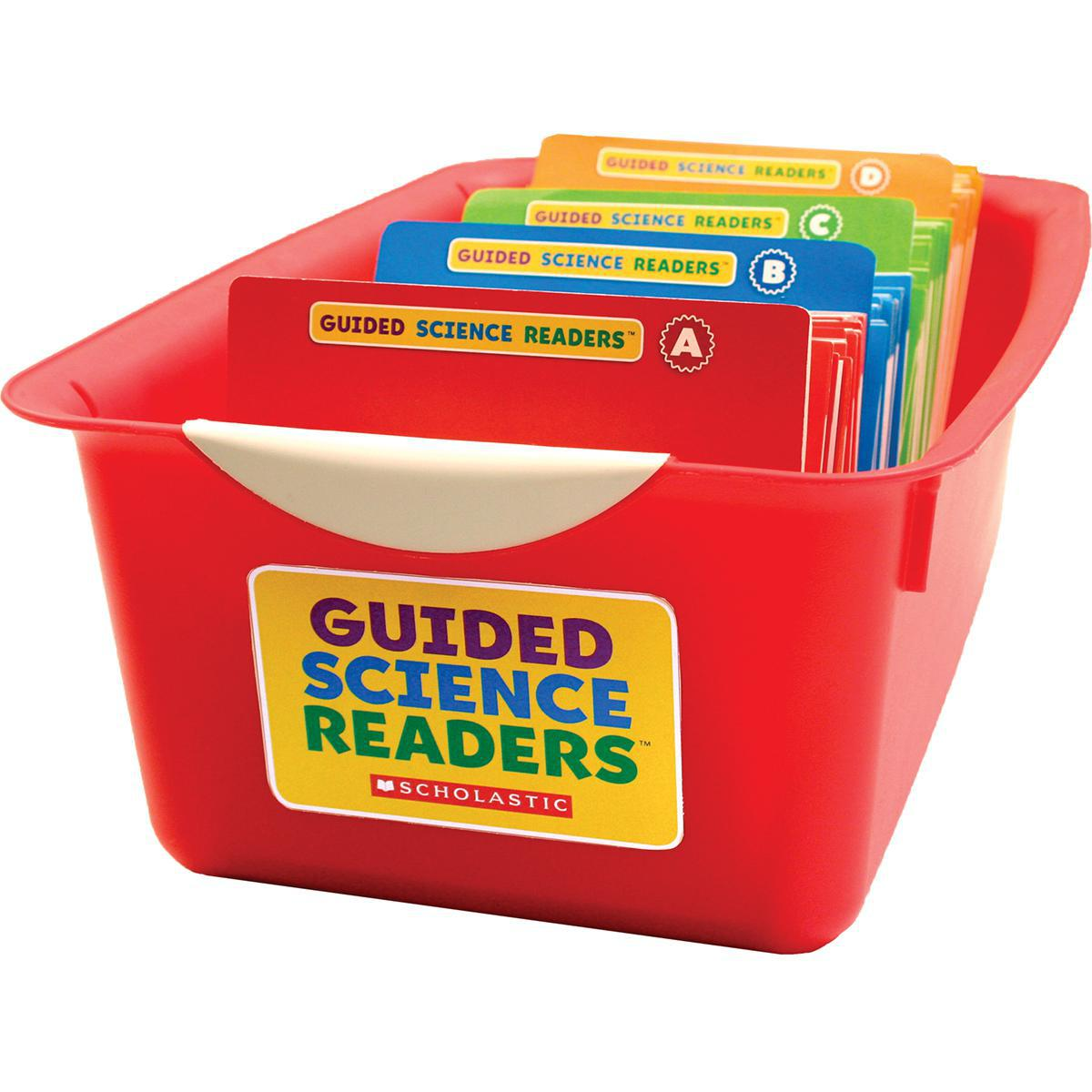 Guided Science Readers: Animals Classroom Set