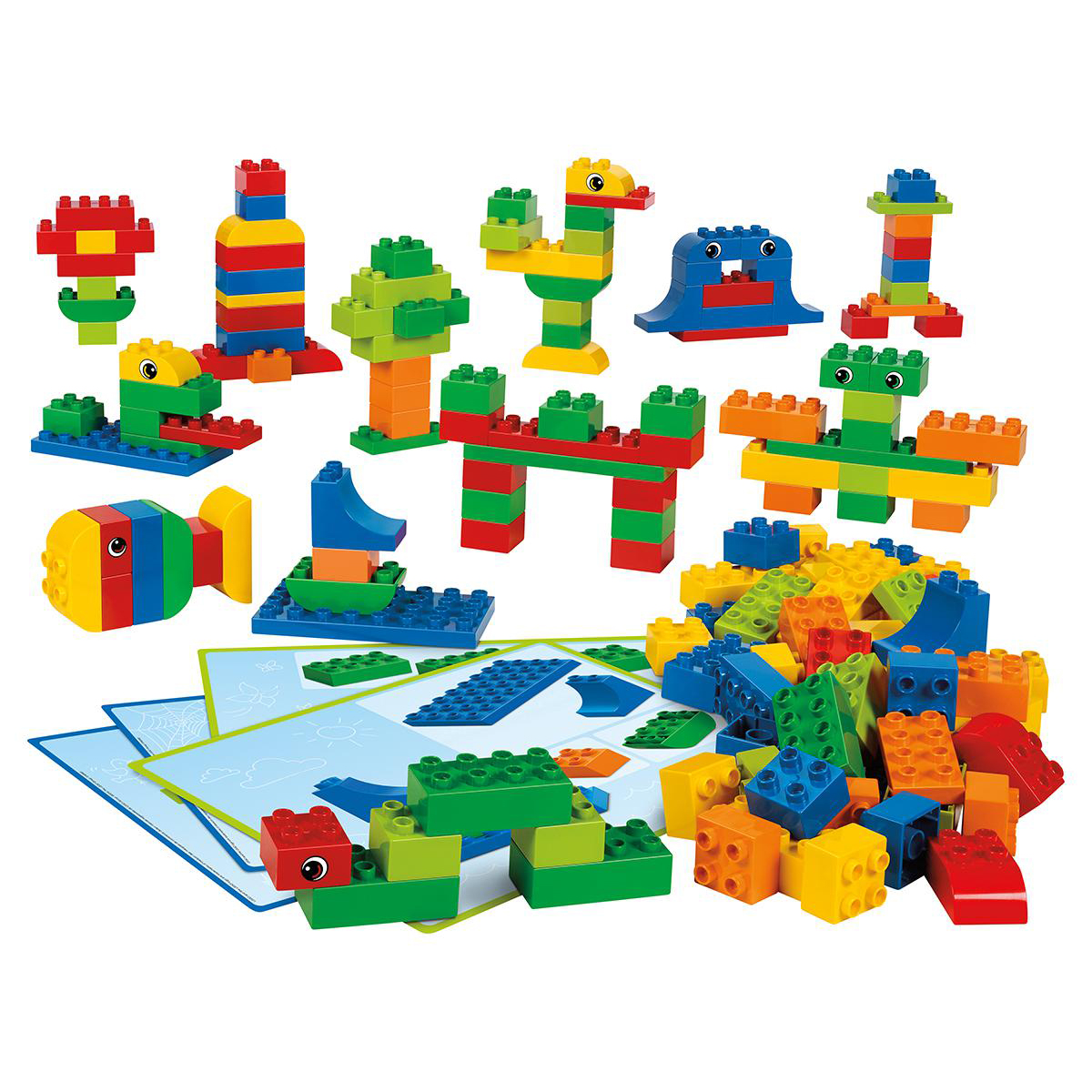 LEGO® Education Duplo Creative Brick Set