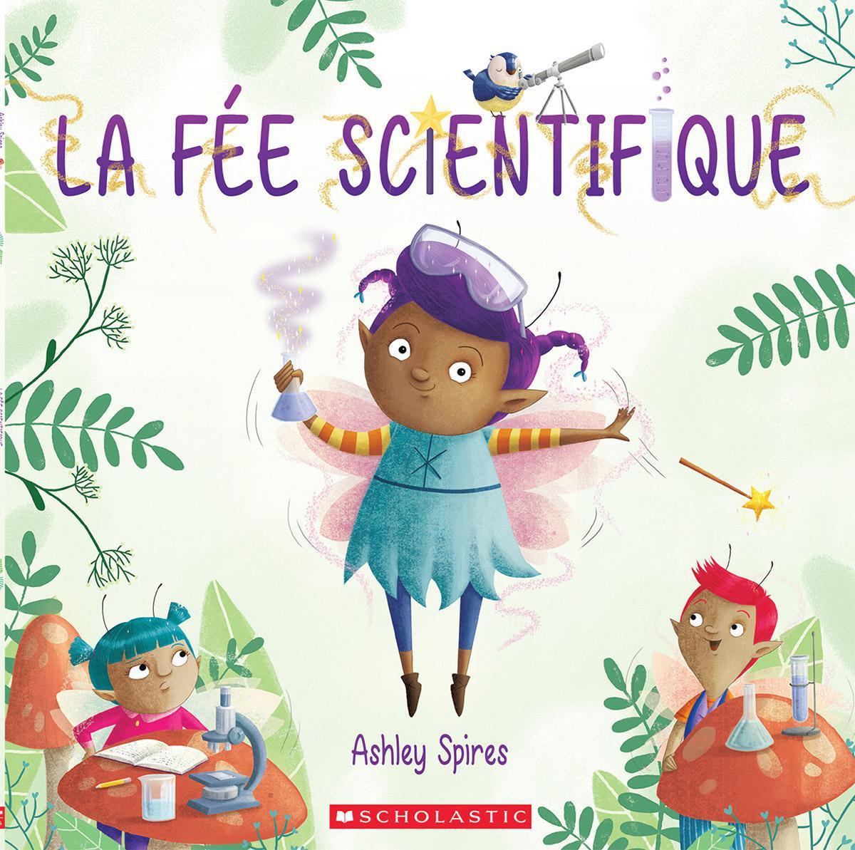 La fée scientifique