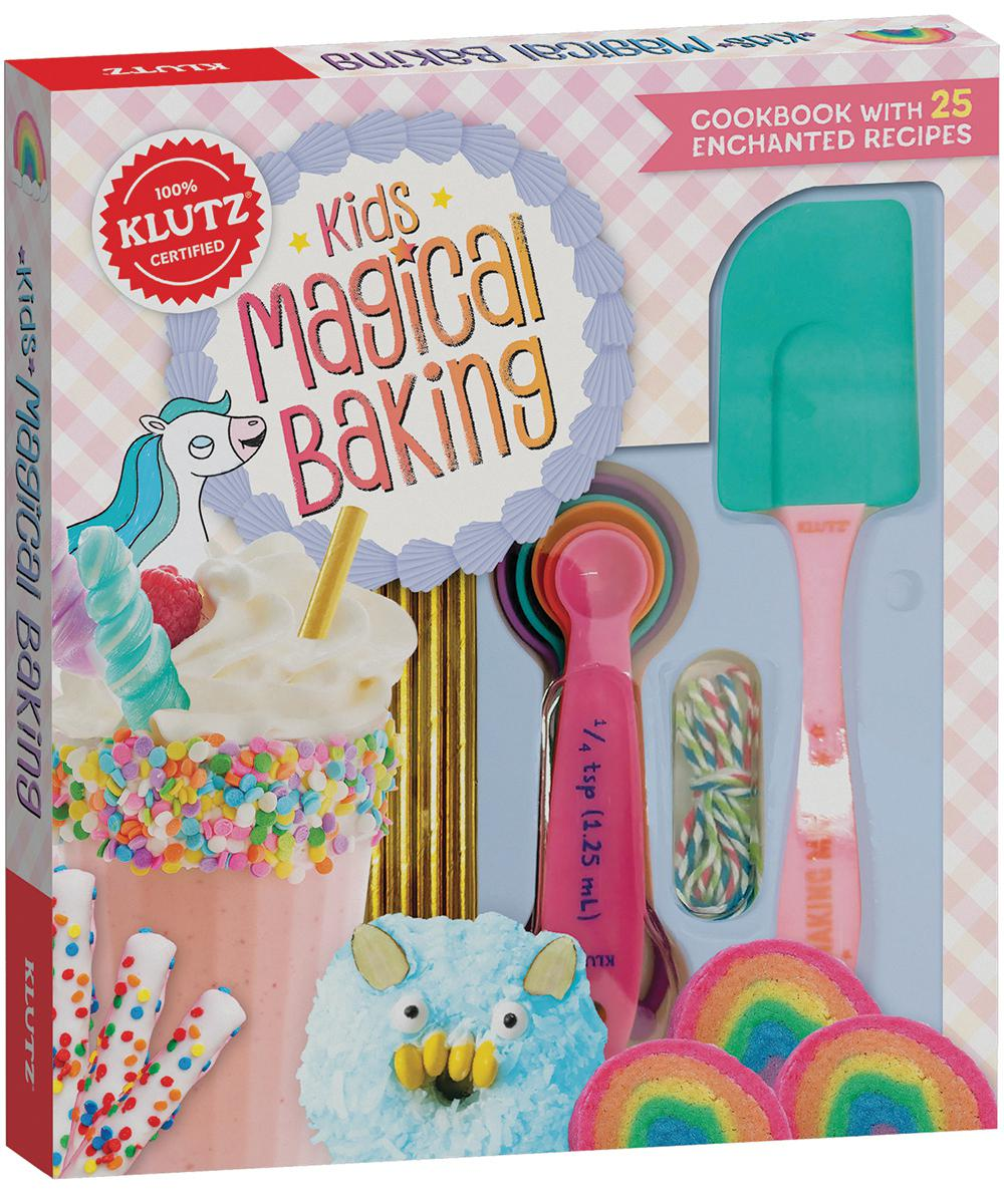 Klutz® Kids Magical Baking