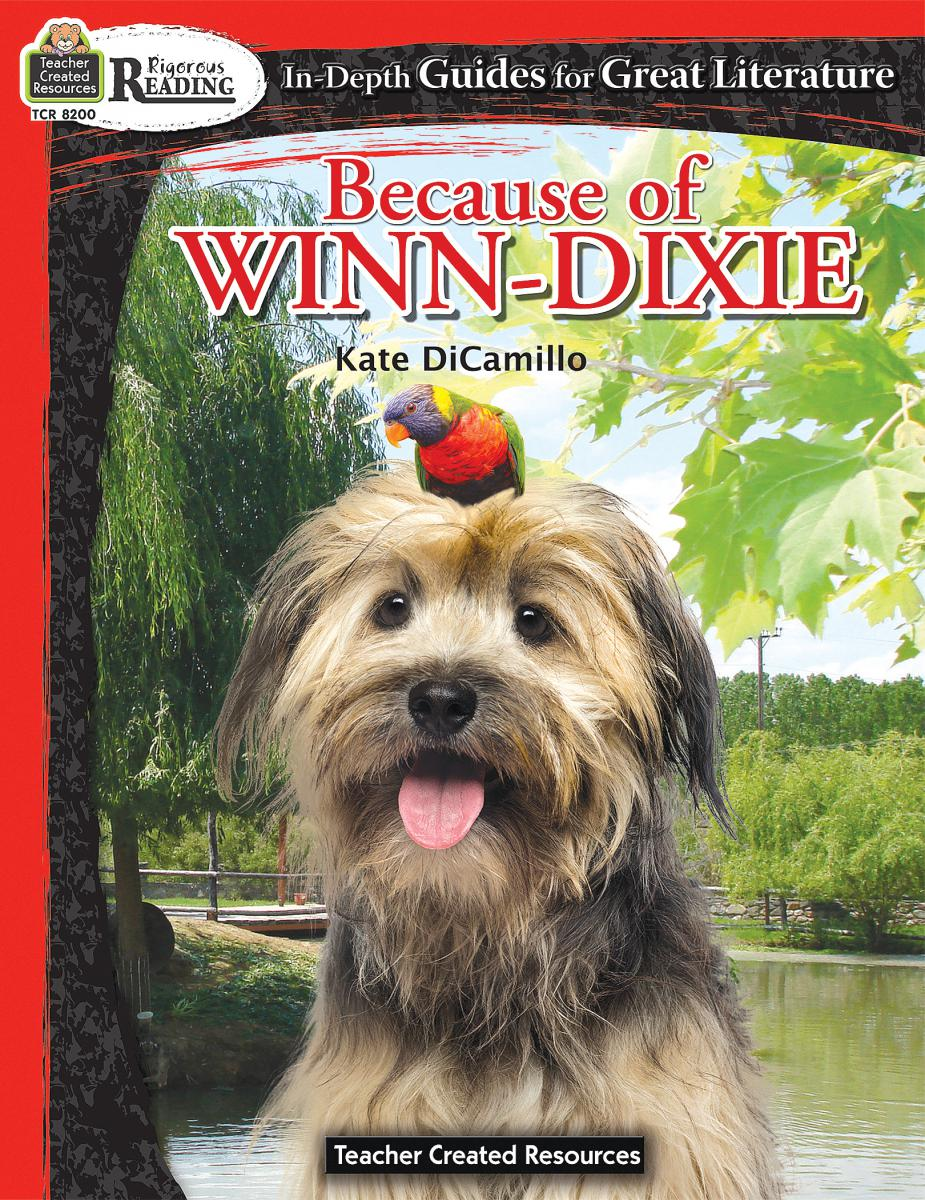 In-Depth Guide for Because of Winn-Dixie