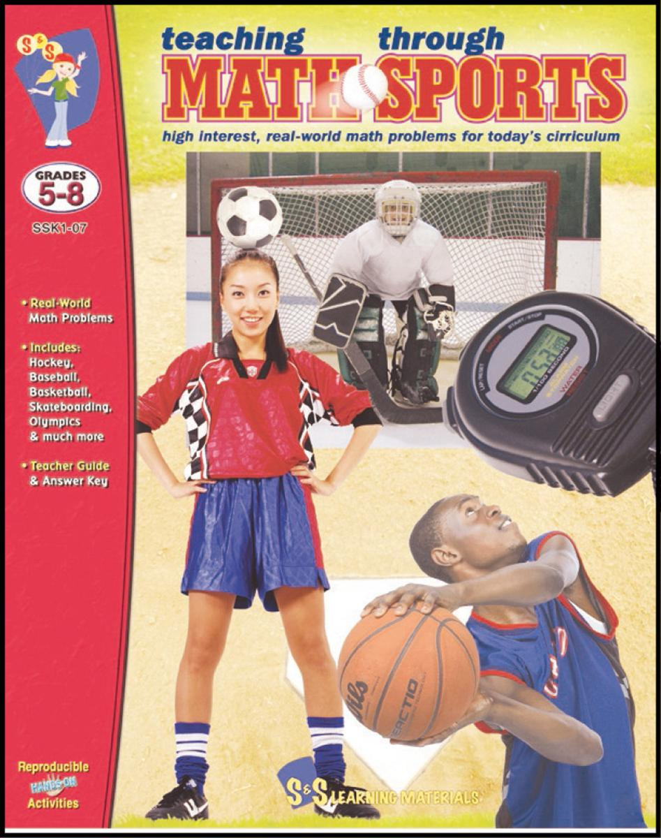 Teaching Math Through Sports
