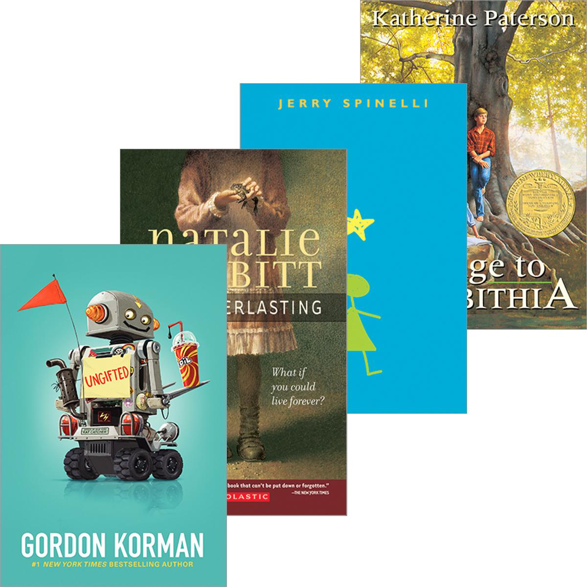 Books with Heart Value Pack