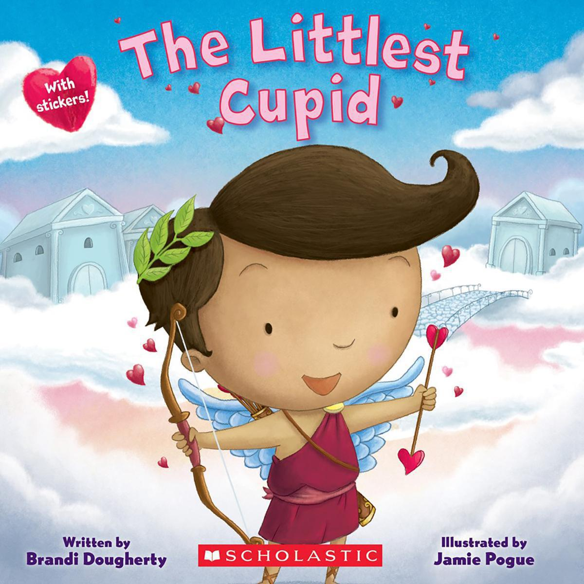 The Littlest Cupid