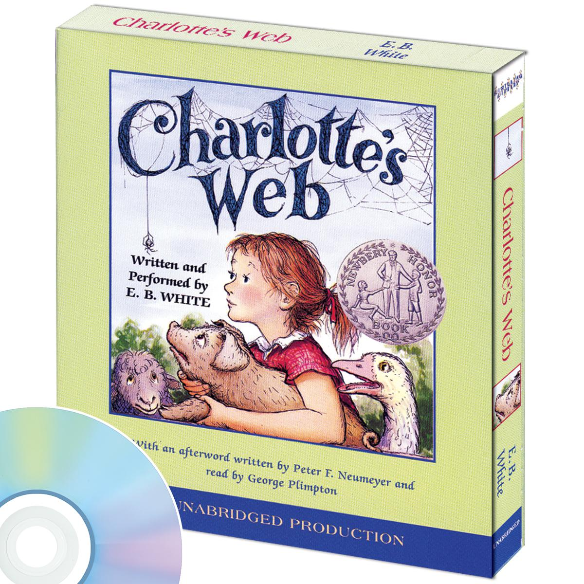 Charlotte's Web: Audiobook