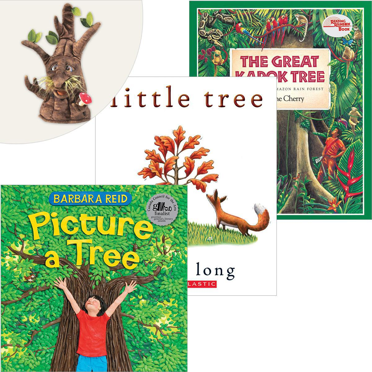 Enchanted Tree Fun Pack