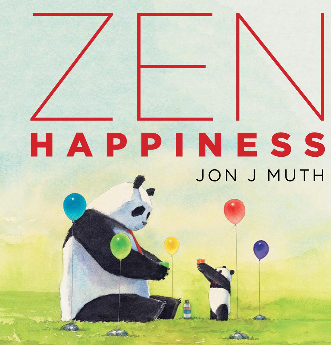 Zen Happiness