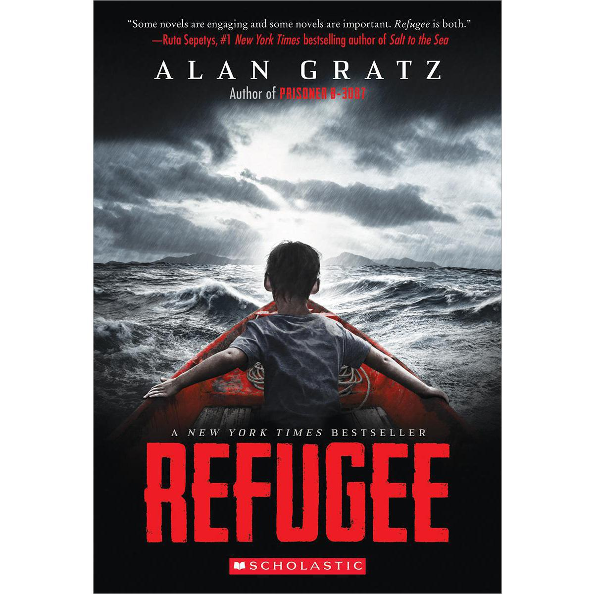 Refugee 6-Pack