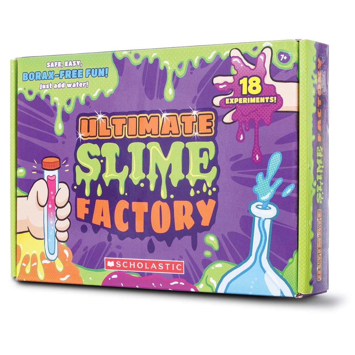 Ultimate Slime Factory
