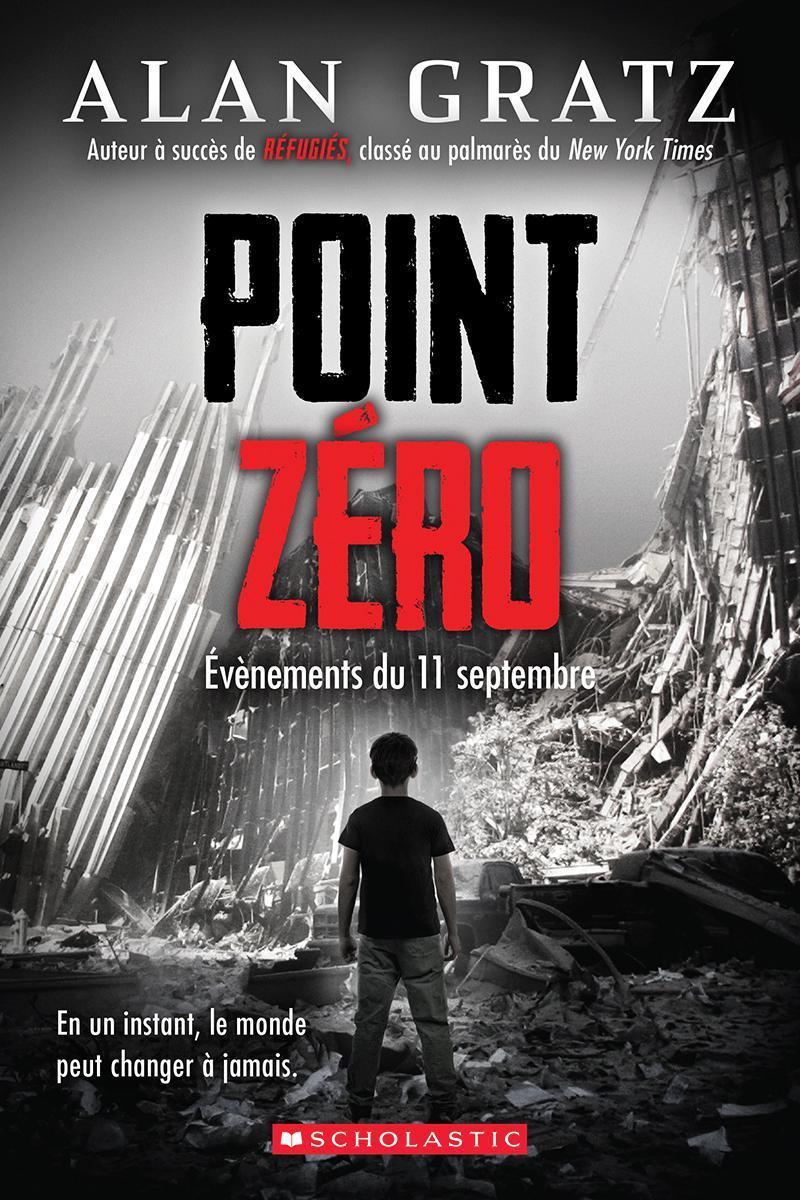 Point zéro : Évènements du 11 septembre