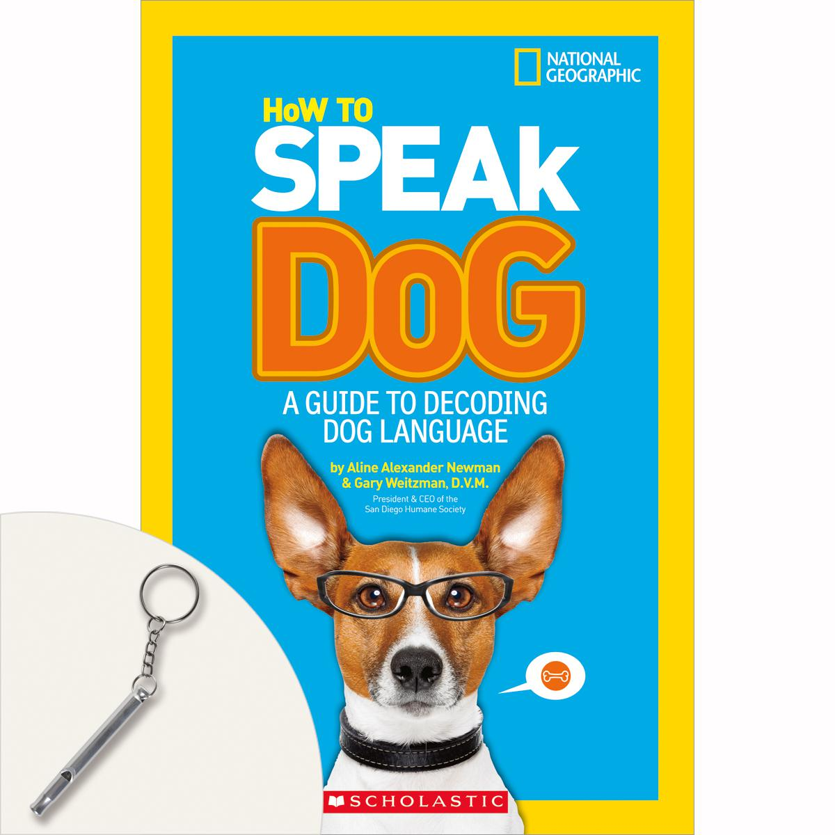 How to Speak Dog Pack