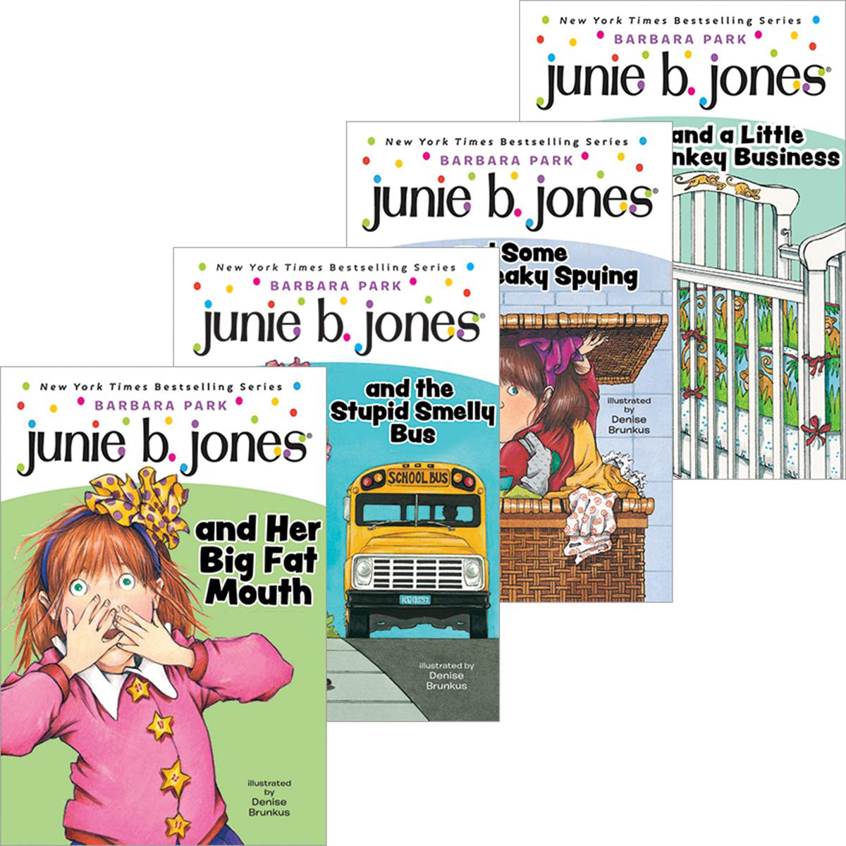 Junie B. Jones® Complete Collection