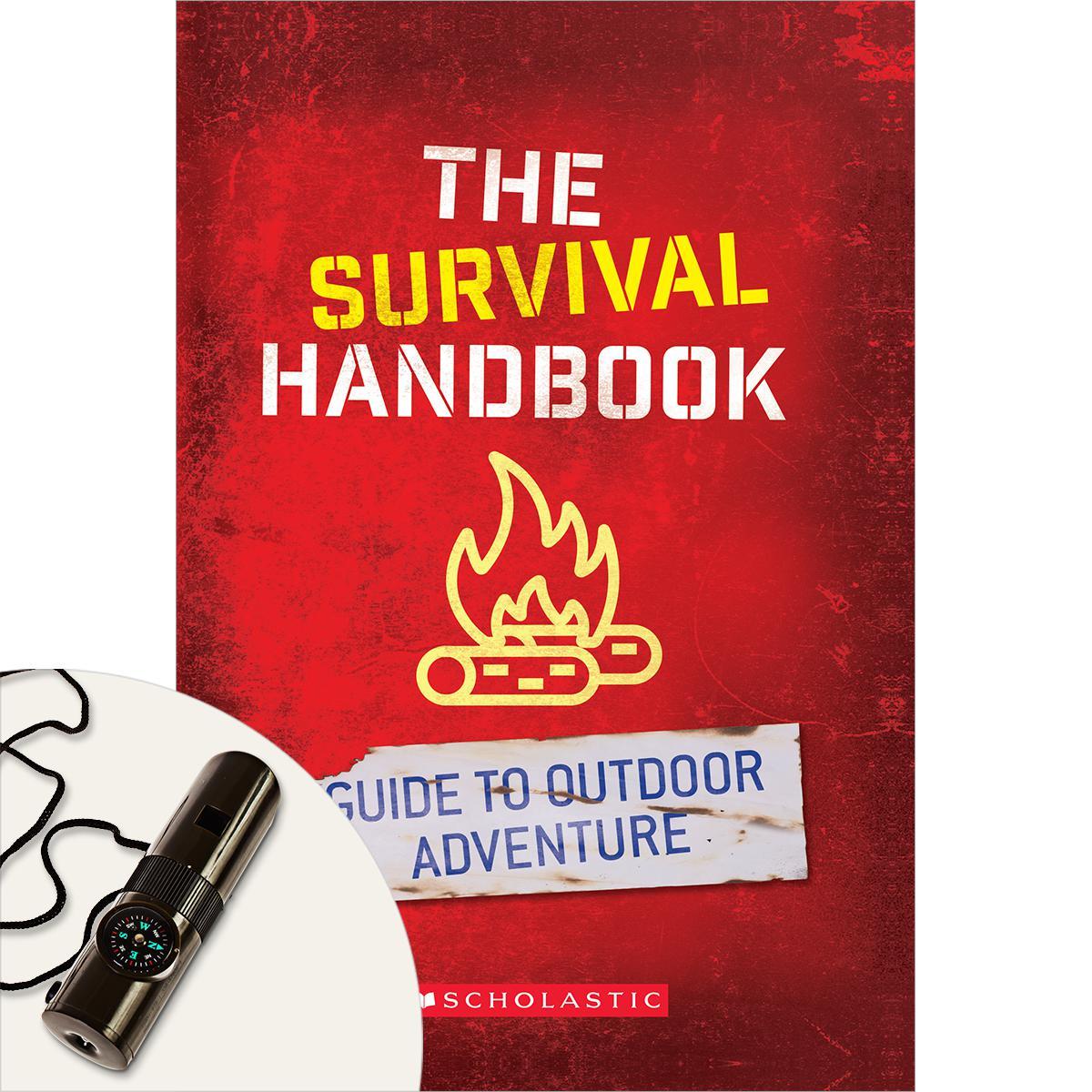 The Survival Handbook Pack