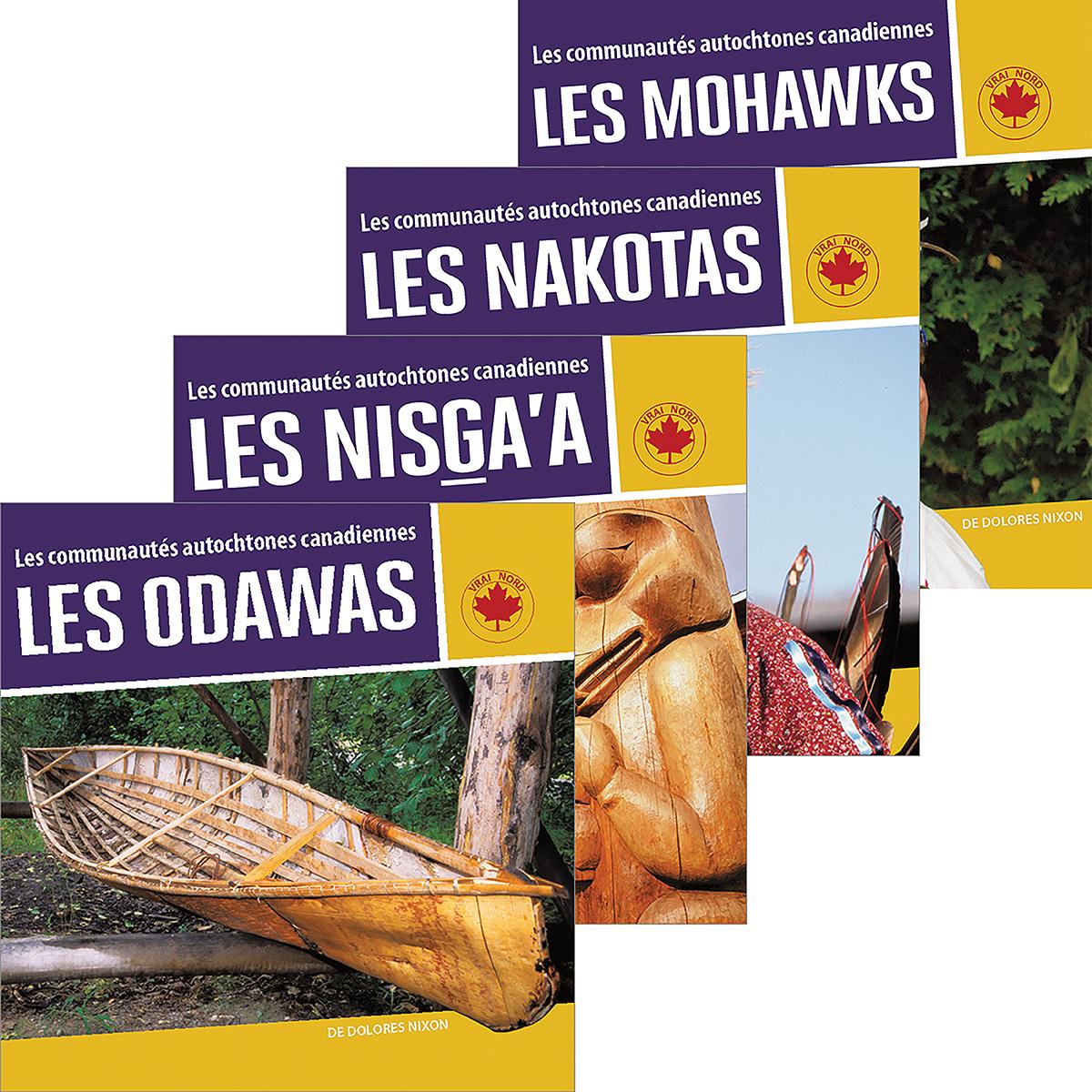 Les communautés autochtones canadiennes 2 (6)