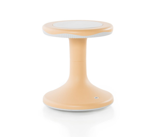 Movement Stool: Natural 38cm