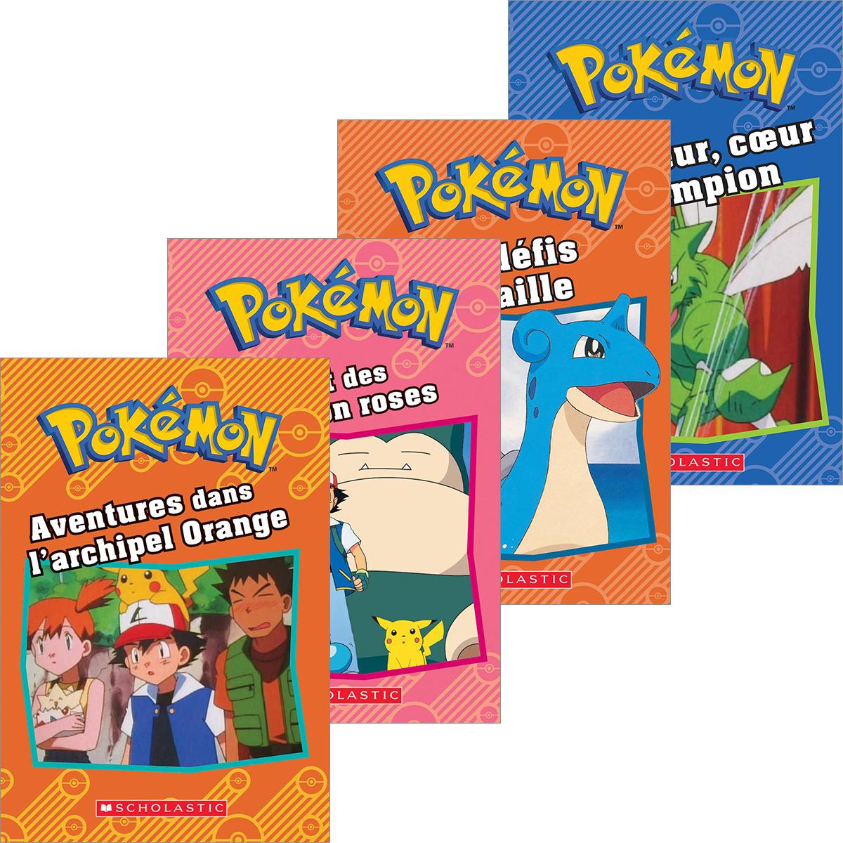 Coffret Pokémon