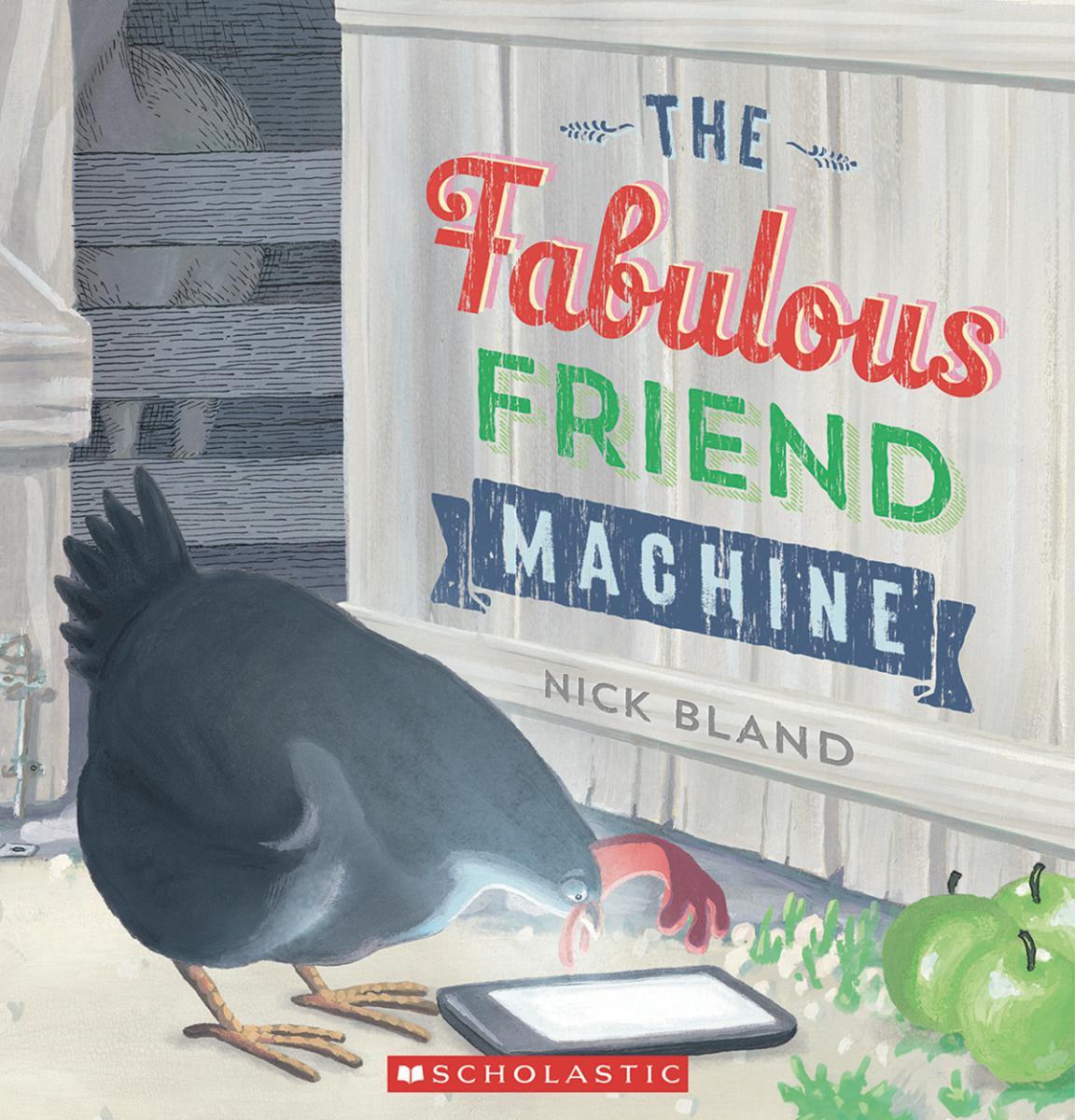 The Fabulous Friend Machine