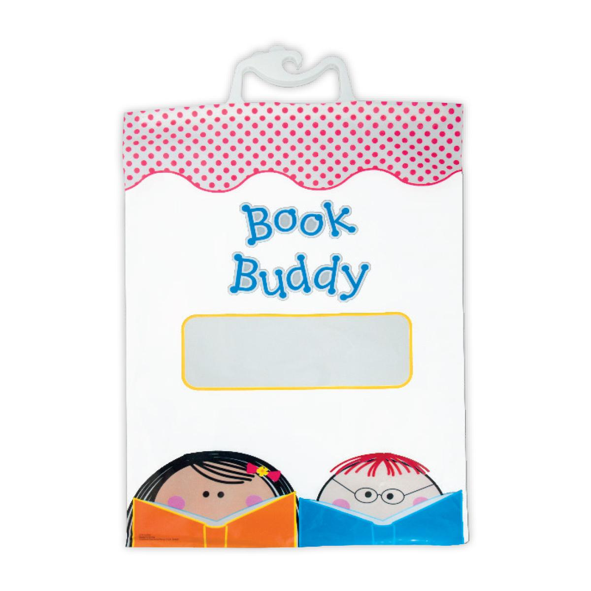 Large Book Buddy Storage Bags