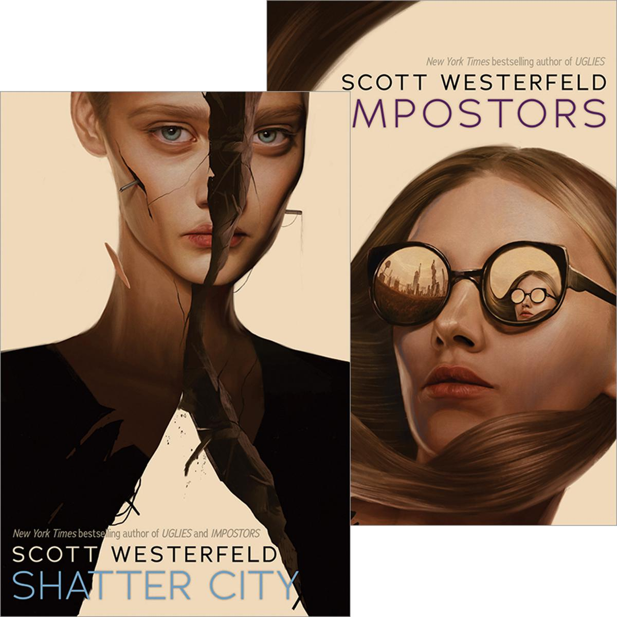 Imposters Pack