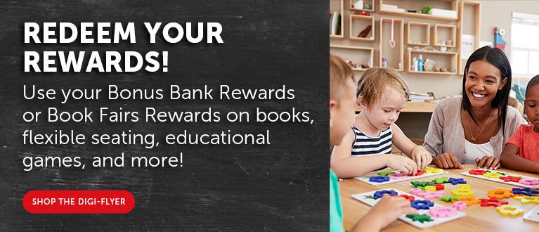 Redeem Your Rewards!