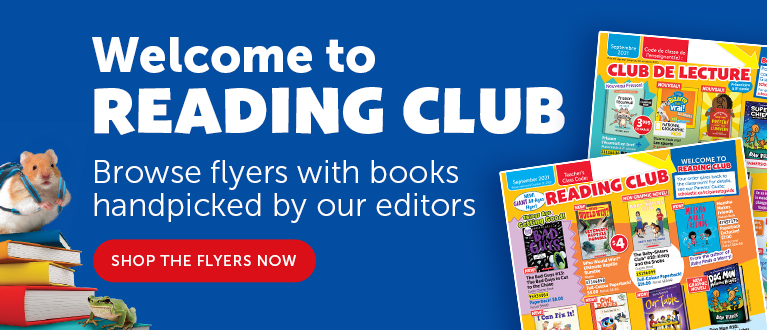 Welcome to Reading Club