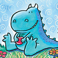 (PDF) July, Week 3 (Wednesday) Dav Pilkey - A Friend for Dragon - Activities
