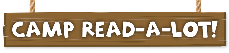 Welcome to Camp Read-A-Lot!