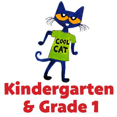 Kindergarten and Grade 1