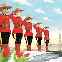 (PDF) July, Week 1 (Wednesday) Celebrate Canada! - Good Morning Canada! - Maze