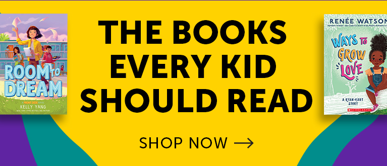 The Books Every Kid Should Read