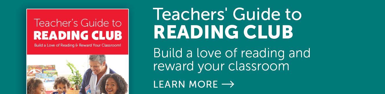Teachers Guide to Reading Club