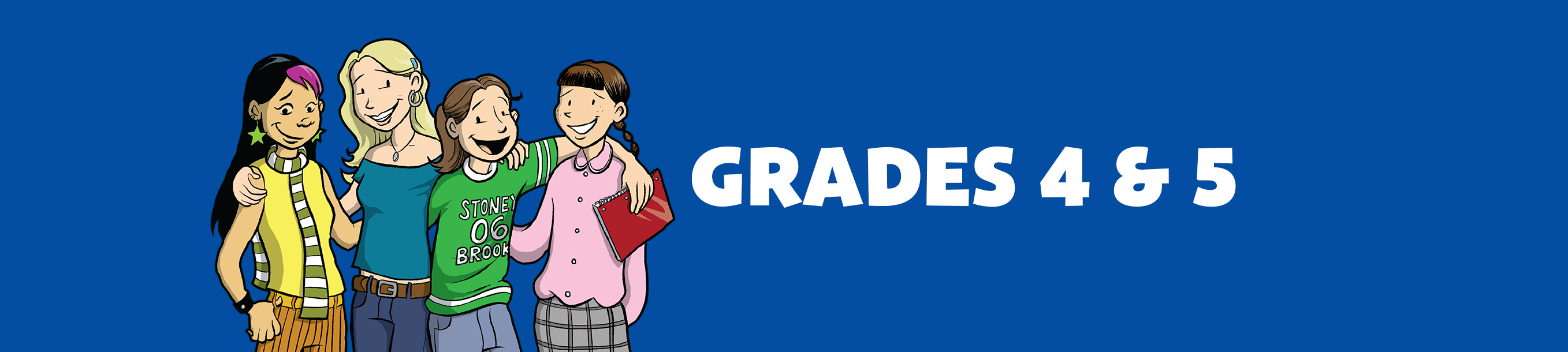 Grades 4 & 5