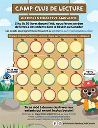 (PDF) Affiche interactive
