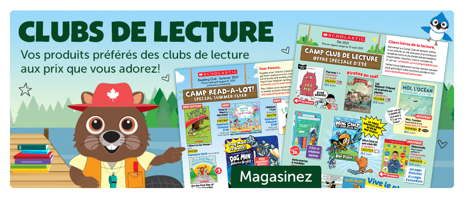Clubs De Lecture. Vos produits préférés des clubs de lecture aux prix que vous adorez! Magasinez.