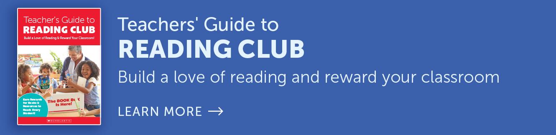 (PDF)Teachers Guide to Reading Club