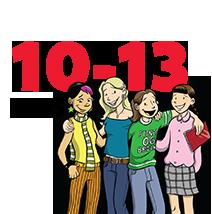 10-14 Ans