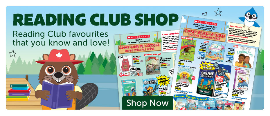 Reading Club Shop. Reading Club favourites that you know and love! Shop the Digi-flyers.